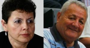 """Tatăl Adinei Florea, întrerupt de soţie când vorbea despre Iohannis: """"Distrugi copilul ăsta!"""""""