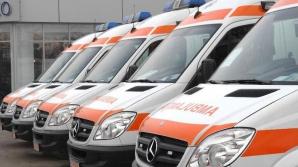 1.200 de ambulanţe vor fi achiziţionate în România. Ce sumă va fi investită