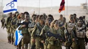 Armata israeliană sistează ajutoarele pentru sirienii strămutaţi şi răniţi