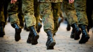 Ce soldă au militarii români din Afganistan