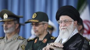 Atentat Iran