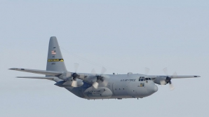 Un avion militar a DISPĂRUT de pe radar! Cine pe cine acuză de incident