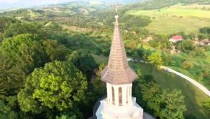 Locul din România plin de magie: niciun cuplu nu s-a despărţit, dacă s-a căsătorit acolo
