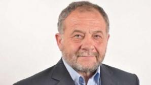 """Dumitru Buzatu: """"Am exclus ipoteza că ne exlcudem unii pe alţii din partid"""""""