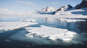 Viitor sumbru. Calota glaciară continuă să se topească. Ce schimbări se vor produce