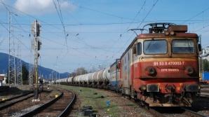 Sistemul feroviar se prăbuşeşte: două vagoane ale unui tren s-au desprins din mers
