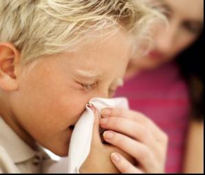 Probleme de sănătate care pot să apară la copii când începe toamna. Mare grijă, unele pot fi grave