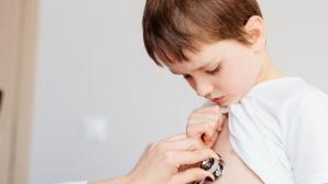 Cum îţi îmbolnăveşti copilul fără să ştii. Ce NU trebuie să faci NICIODATĂ