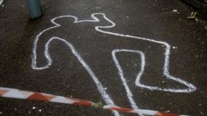 Un bărbat din Focşani care a provocat un accident s-a speriat şi s-a sinucis
