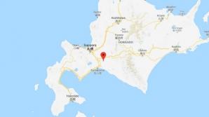Cutremur devastator în Japonia: 6,7 grade pe scara Richer