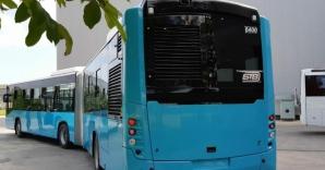Autobuzele Otokar