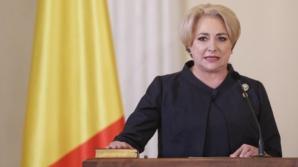 """Viorica Dăncilă, discurs agresiv în Parlamentul European: """"Nu am venit să dau socoteală!"""""""