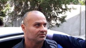 Dasaev, principalul suspect în cazul baschetbaliştilor înjungiaţi la Brăila, rămâne în arest