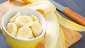 Dieta cu banane: slăbeşti 5 kg într-o săptămână