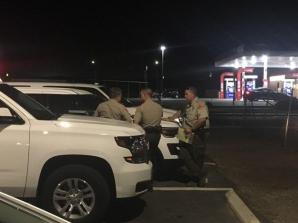 Crime în serie în California