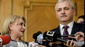 Dragnea are agenda proprie
