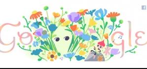 Echinoctiu Google