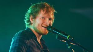 Ed Sheeran, vânzări RECORD pentru concertul din România. Mai sunt bilete?!