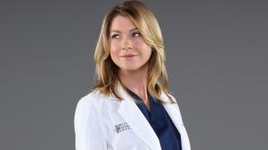 Fanii serialului Grey's Anatomy, în extaz. Mai au puţin de aşteptat până la noi aventuri