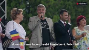 Zilele sectorului 5. Foto: recorder.ro