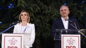 Efectul scandalului Firea - Dragnea. Majoritatea PSD-ALDE de la Cameră se clatină