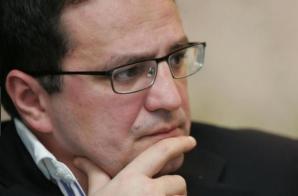Fostul şef al SRI George Maior, chemat să dea explicaţii, în Parlament, în cazul Giuliani