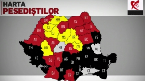 Harta razboiului din PSD