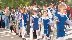 inceputul anului scolar 2018