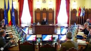 Klaus Iohannis a convocat CSAT pe 4 septembrie