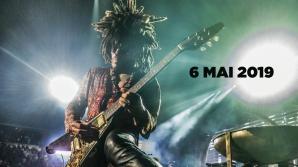Lenny Kravitz va susţine, în premieră, un concert în Cluj-Napoca