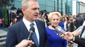 Dragnea, acuzat că a a tergiversat legislația privind acțiunile la purtător