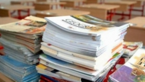 Scandalul manualelor greşite. Directoarea Editurii Pedagogice, chemată la audieri în Parlament