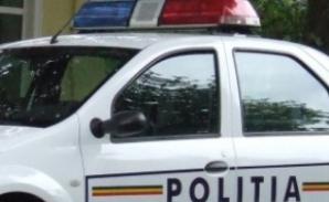 Poliţist din Iaşi, prins băut la volan, după ce a provocat un accident