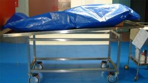 Descoperire macabră: Cel puţin 166 de cadavre, într-o groapă comună