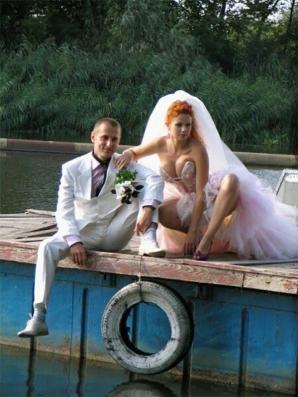 O nuntă specială