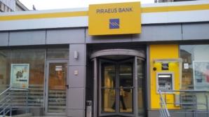 Piraeus România nu va mai exista. În ce se va transforma banca