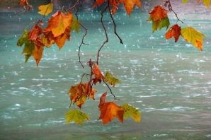 Toamna îşi intră în drepturi: când încep ploile torenţiale. ANUNŢ de ultimă oră de la meteo - HARTA