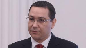 Ponta, întâlnire de taină cu zeci de primari social-democraţi