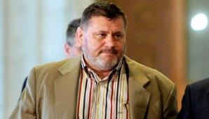 Fostul primar Cristian Poteraş, trimis în judecată de DNA pentru luare de mită şi abuz în serviciu