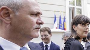 Ponta promite câte o fotografie cu Dragnea în fiecare zi