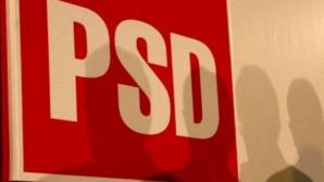 PSD scade în sondaje