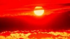 """Avertismentul specialiştilor: """"Planeta va fi condamnată curând la un ciclu ireversibil de încălzire"""""""