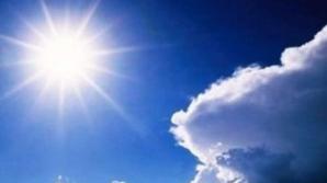 Vreme de VARĂ la final de septembrie. La ce valoare va urca mercurul termometrelor în weekend