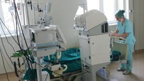 Două săptămâni fără operaţii la Spitalul Fundeni