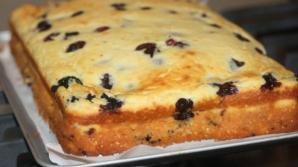 Prăjitura absolut delicioasă cu brânză. Reţeta ţinută secretă