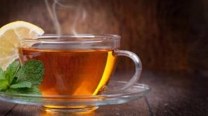 Cum se prepară ceaiul? Toată lumea face această mare greşeală
