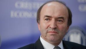 Toader: Justiţia din România nu e de natură să garanteze drepturile şi libertăţile cetăţenilor