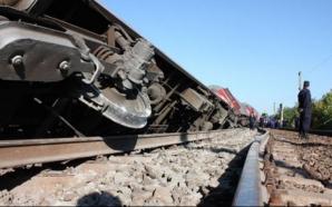 Moartea pândeşte la fiecare macaz CFR. 65% din linii şi poduri pot ceda în condiţii reale de trafic