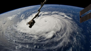 Uraganul Florence loveşte Statele Unite. LIVE VIDEO