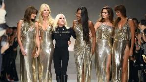 Sfârşitul brandului Versace?! Ce se va întâmpla cu celebra casă de modă